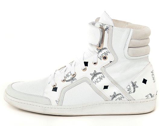 """designer fashion 04e15 3e8cc Michalsky x MCM """"Urban Nomad"""" – White Colorway   NiceInHarlem"""