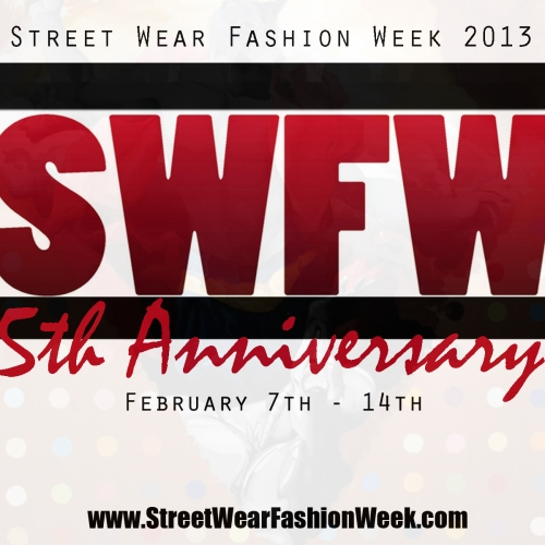 SWFW 5th Anniversary