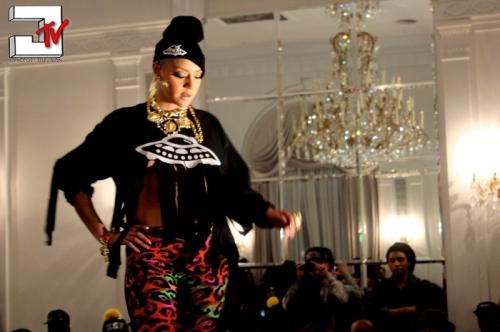 Street Wear Fashion Show 2013