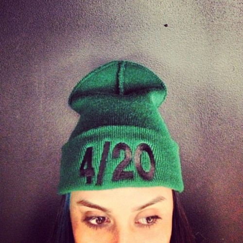 420 By Stonie McCloud