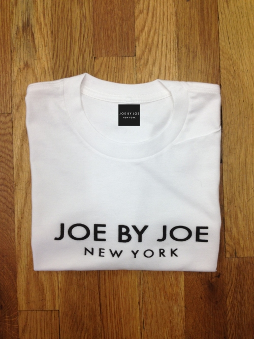 Joe By Joe New York