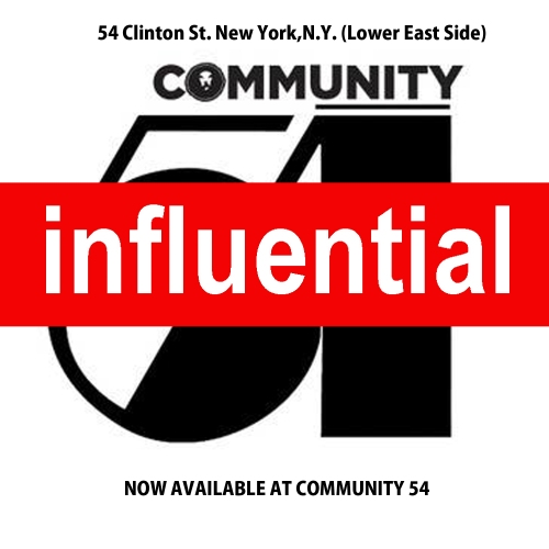 influential at community54