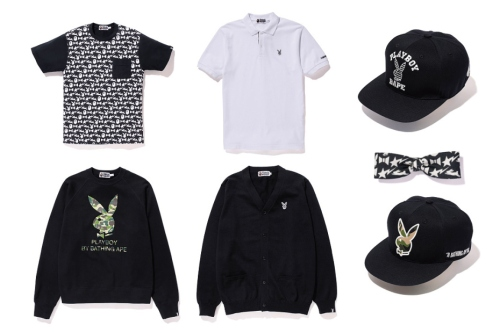playboy-x-a-bathing-ape-2013-summer-collection-1