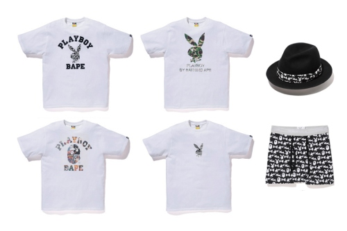 playboy-x-a-bathing-ape-2013-summer-collection-2