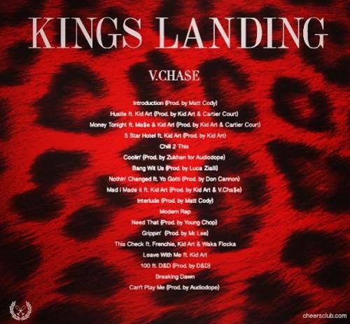 Vinny Cha$e KingsLanding
