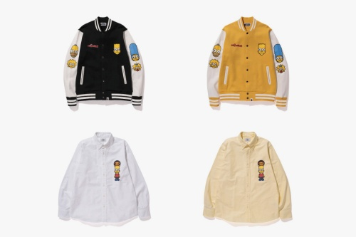 the-simpsons-bape-baby-milo-collection-1