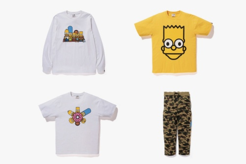 the-simpsons-bape-baby-milo-collection-5