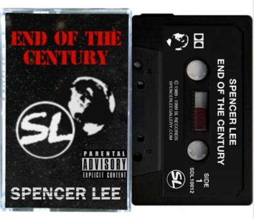 Spencer Lee End of A Century