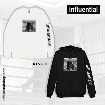 influentialNY KING1