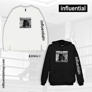 influentialNY KING1