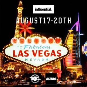 influentialNY Vegas